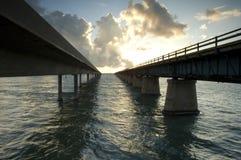 Overseas Highway Florida Stock Photos