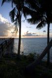 Overseas Highway Florida Stock Photography