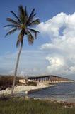 Overseas Highway Florida Royalty Free Stock Photography