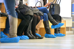 Overshoes Stock Photos