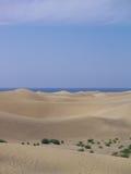 Oversized Sandbox Stock Photo