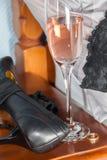 overspel Buitenhuwelijkse ongeoorloofde liefde voor één nachtzaak na Dr. royalty-vrije stock afbeeldingen