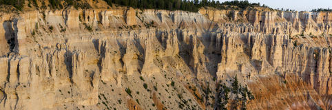 Overview of Bryce Canyon National P Stock Photos