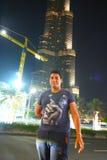 Burj khalifa - Dubai Stock Photography
