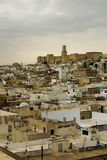 Overview of sousse (tunisia) Stock Images