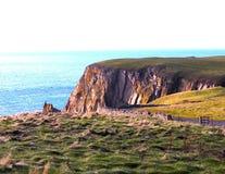 Overweeg van Galloway, Zuidwestenschotland Stock Afbeelding