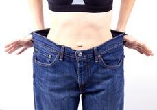 overweight Imagens de Stock Royalty Free
