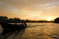 Overzees van Thailand Stock Afbeelding