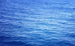 Overzees Water Stock Foto's