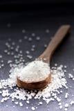Overzees zout Stock Afbeeldingen