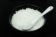 Overzees zout Royalty-vrije Stock Afbeelding