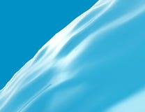 Overzeese golven Royalty-vrije Stock Foto