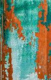 Overzeese houten texturen royalty-vrije stock fotografie
