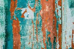 Overzeese houten texturen stock afbeelding