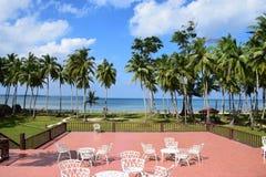 Overzeese Prinses Resorts stock foto's