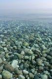 Overzeese stenen Stock Afbeelding