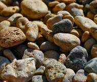 Overzeese Stenen Stock Afbeeldingen