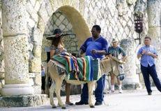 OVERZEESE VAN AMERIKA CARIBBIAN DOMINICAANSE REPUBLIEK Royalty-vrije Stock Afbeelding