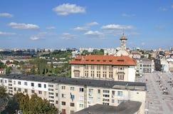 Ovidiu square Constanta Romania 5 Royalty Free Stock Image