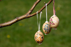 Ovo de Easter Fotos de Stock Royalty Free