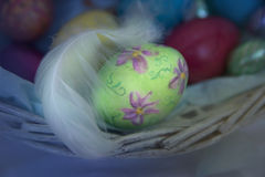 Ovo de Easter Fotografia de Stock Royalty Free