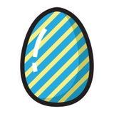 Ovo de Easter Fotos de Stock