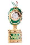 Ovo de Faberge. Imagem de Stock Royalty Free