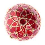 Ovo de Faberge. Fotos de Stock