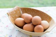 Ovos Imagens de Stock Royalty Free