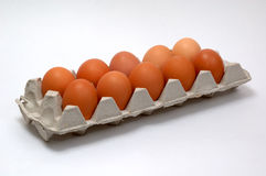 Ovos. imagens de stock royalty free