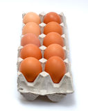 Ovos. Fotografia de Stock