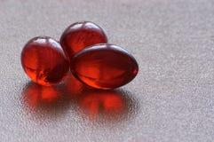 Ovos da droga Fotografia de Stock
