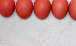 Ovos da páscoa 12 Fotografia de Stock