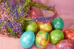 Easter 6 Fotografia de Stock Royalty Free