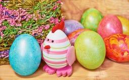 Easter 8 Fotos de Stock Royalty Free