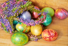 Easter 9 Imagens de Stock Royalty Free