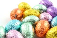 Ovos de Easter Fotos de Stock Royalty Free