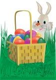 Ovos de Easter. Foto de Stock Royalty Free