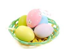 Ovos de Easter Fotografia de Stock