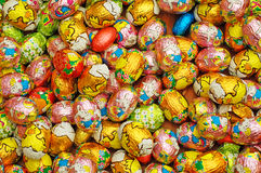 Ovos orientais Imagem de Stock