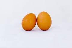 Ovos para cozinhar fotografia de stock royalty free