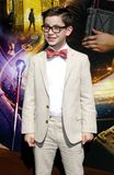 Owen Vaccaro Royalty Free Stock Photography