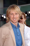 Owen Wilson Stock Photo