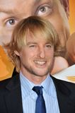 Owen Wilson Royalty Free Stock Image