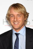 Owen Wilson. LOS ANGELES - DEC 13:  Owen Wilson at Heather Tom's Annual Christmas Party 2010 at Village Theater on December 13, 2010 in Westwood, CA Stock Image