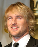Owen Wilson Royalty Free Stock Photography