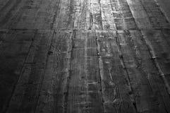 ower de madera del vintage 100 años del piso Fotos de archivo libres de regalías