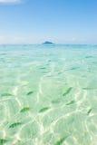 łowi wyspy khai Zdjęcia Royalty Free