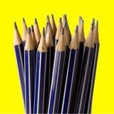 Ołówki Obrazy Stock