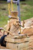 Owl bird Stock Photo